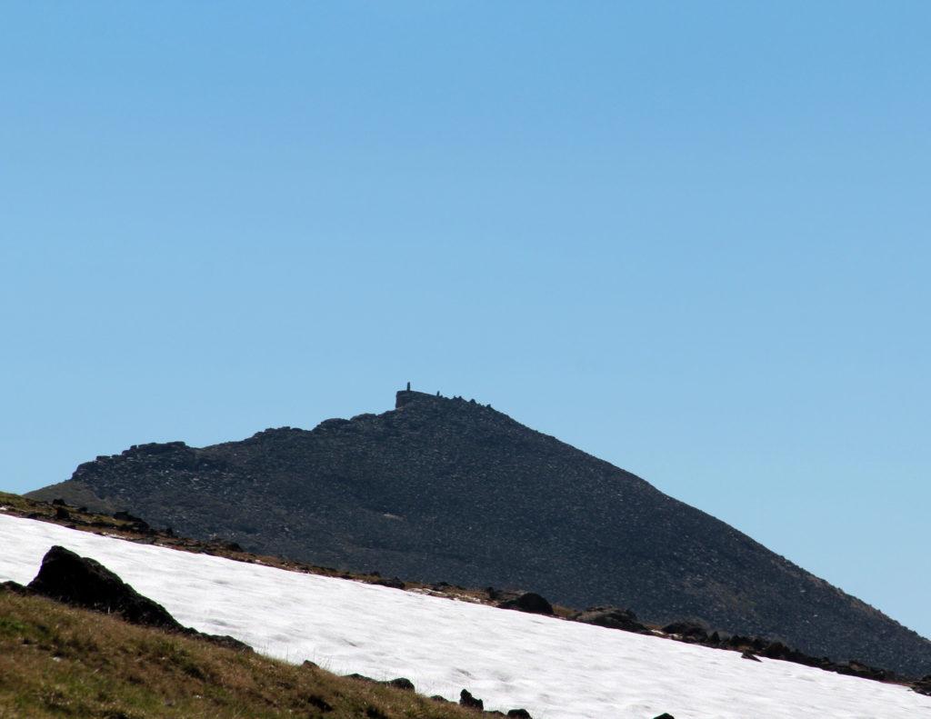 Qarapar 3476m