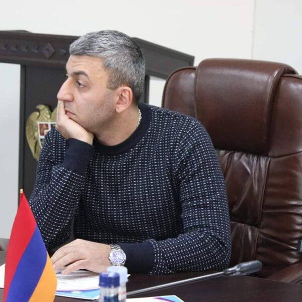 Suren Danielyan